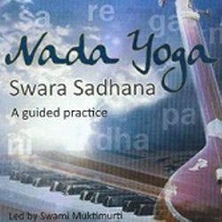 Nada Yoga - Swara Sadhana