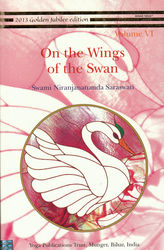 On the Wings of the Swan Vol 6