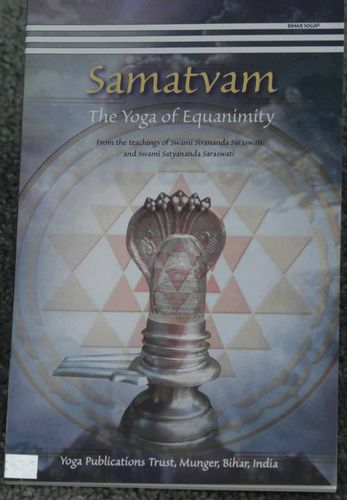 Samatvam