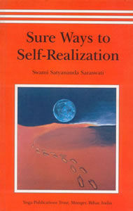 Sureways to Self Realization