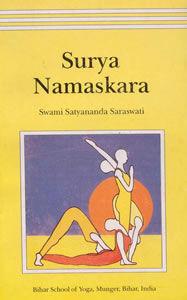Surya Namaskara - Book