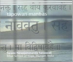 Tapowan Mantras