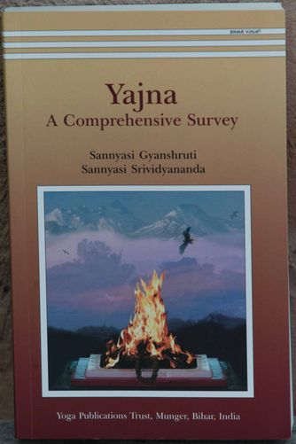 Yajna - A Comprehensive Survey