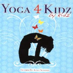 Yoga 4 Kidz   by kidz