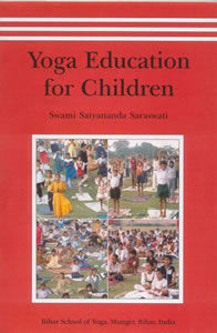 Yoga Education for Children Vol 1