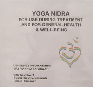 Yoga Nidra during Treatment and General Health and Wellbeing