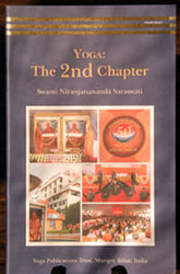 Yoga The 2nd Chapter