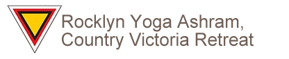 Yoga Association of Victoria